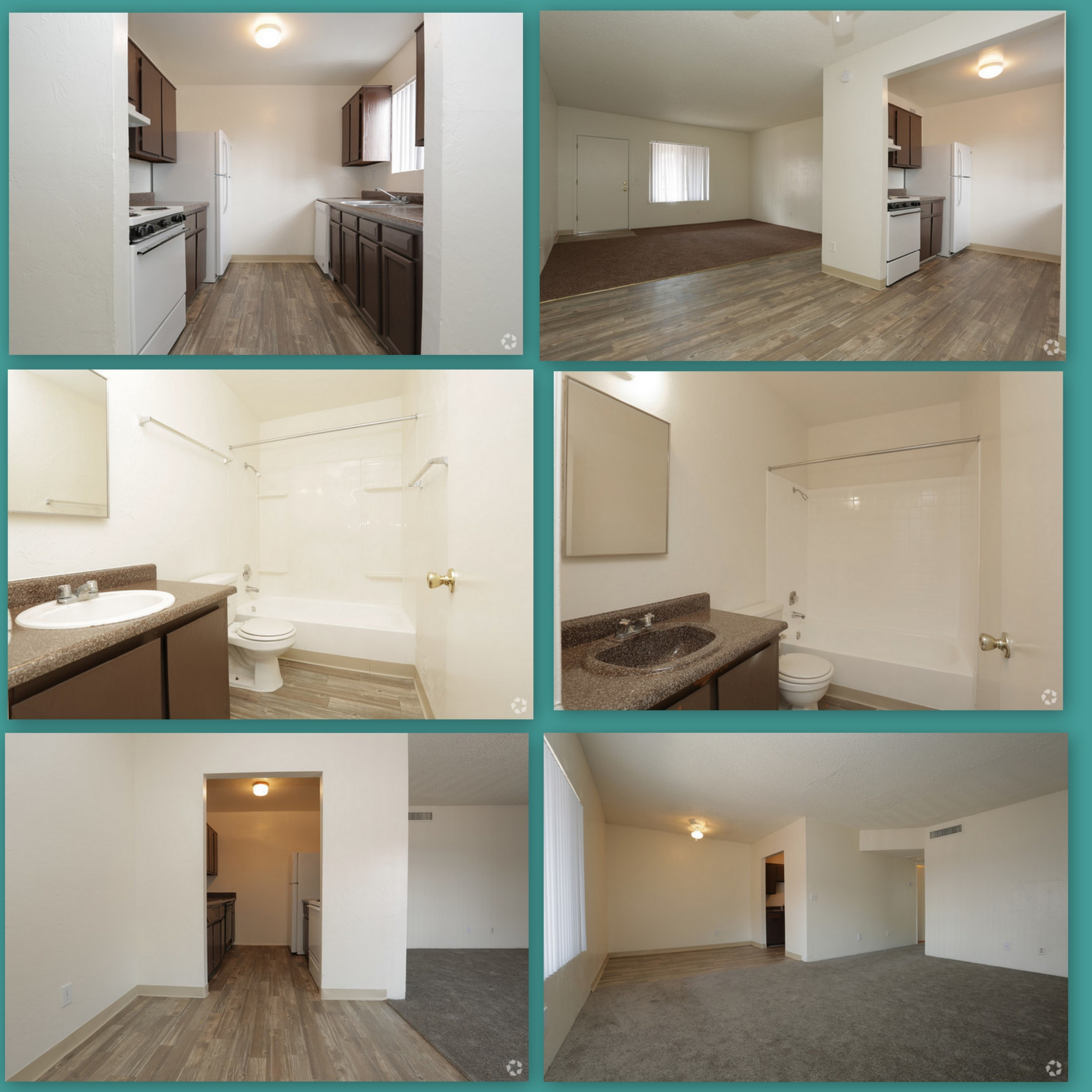 Tucson appartment for rent
